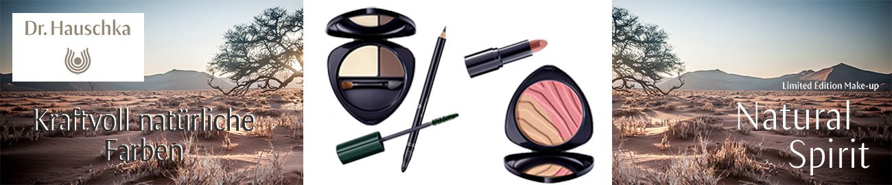 Dr. Hauschka Make Up Limited Edition