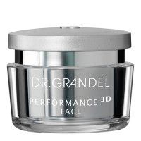 GRANDEL Performance 3D Face Creme
