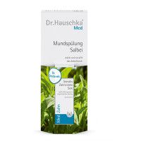 DR.HAUSCHKA On-Pack Salbei Mundsp.+sens.Z.Cr.sole