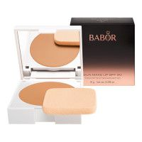 BABOR Sun Make-up Puder SPF 50 01 light
