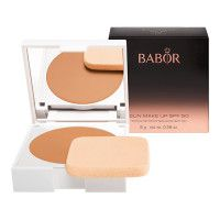 BABOR Sun Make-up Puder SPF 50 02 medium