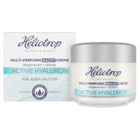 ACTIVE HYALURON Multi-Perform Nachtcreme