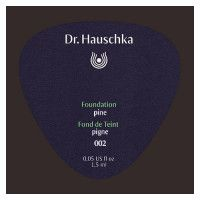 DR. HAUSCHKA Foundation 002 Sachet